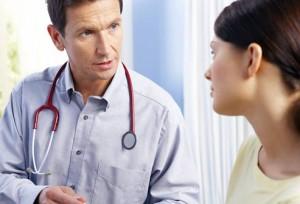 doctor talk