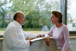 Treatment at Home or in a Rehab
