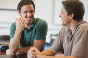Talk Therapies and Support Groups
